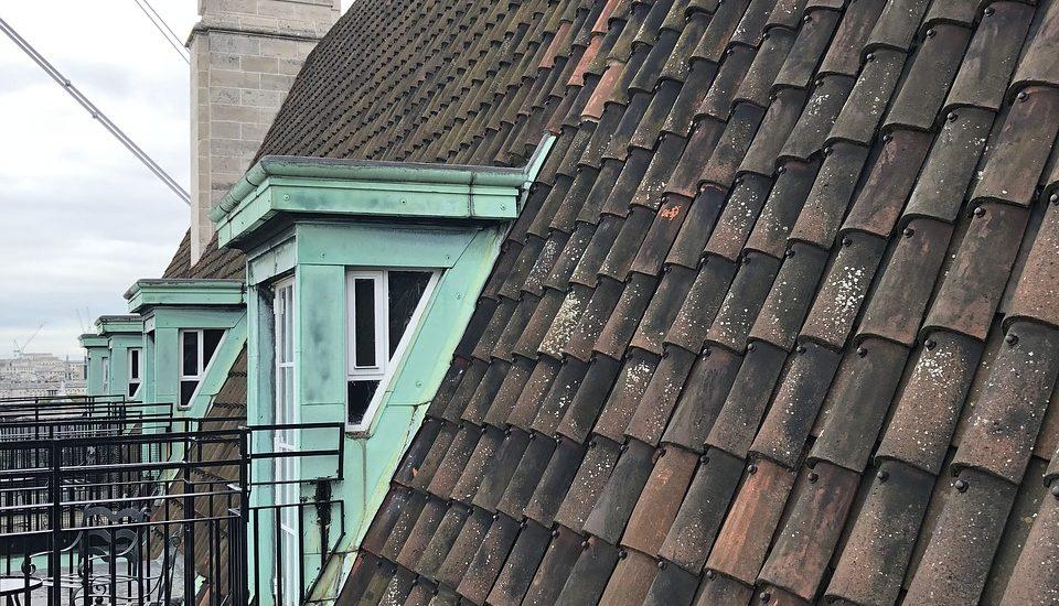 מרפסת גג